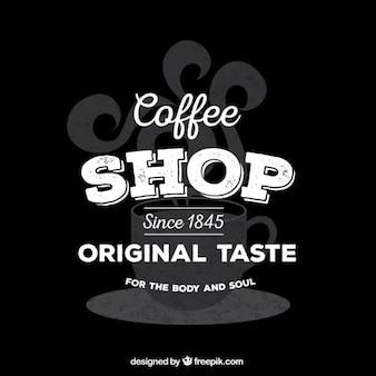 Kawiarnia odznaka