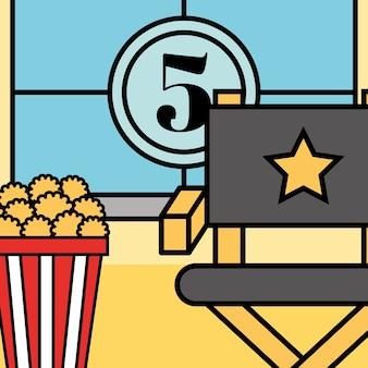 Kino filmowe