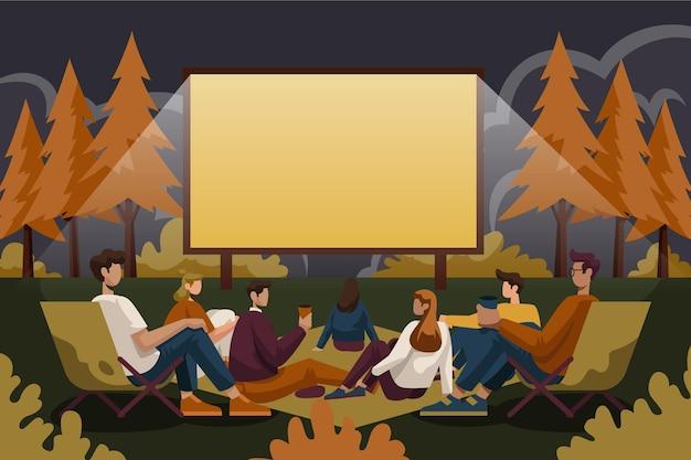 Kino plenerowe