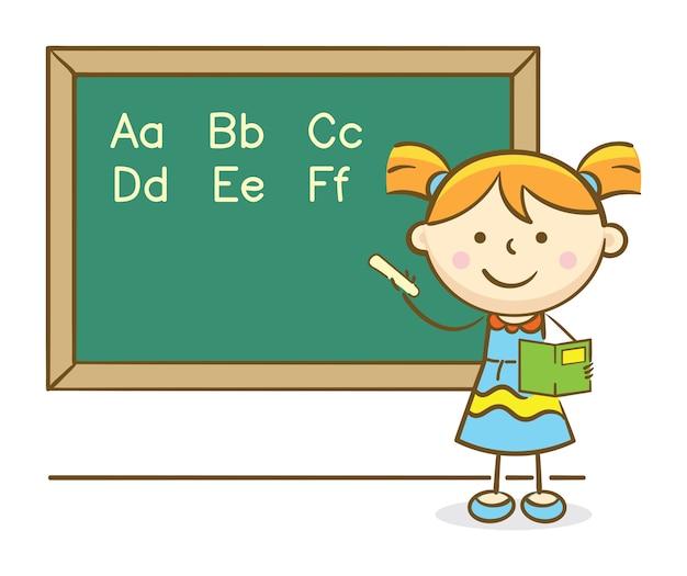 Klasa pisowni