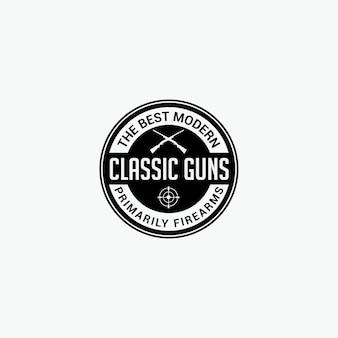 Klasyczne pistolety