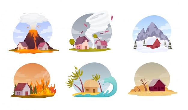 Klęski żywiołowe