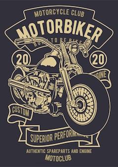 Klub motocyklowy