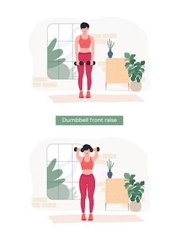 Kobiety wykonujące ćwiczenie z przysiadami na kolanach