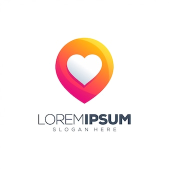 Kocham logo