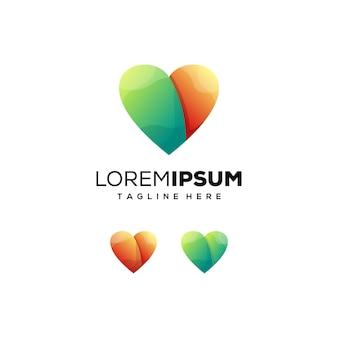 Kocham projektowanie logo