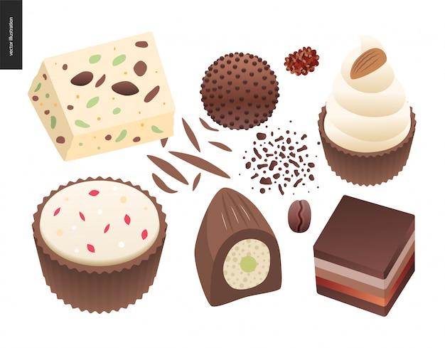 Kocham wiosenną czekoladę