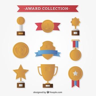 Kolekcja award