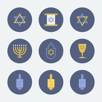 Kolekcja ikon żydowskich