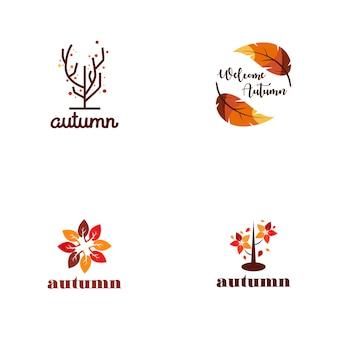 Kolekcja jesień logo