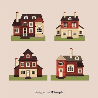 Kolekcja mieszkaniowa