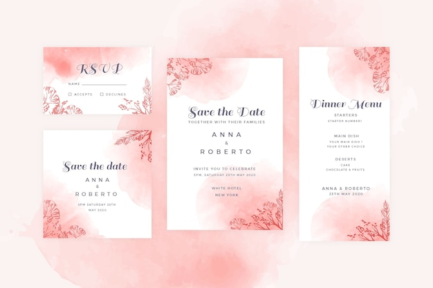 Kolekcja piśmiennych ślubów z terakoty