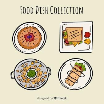 Kolekcja potraw