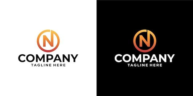 Kolekcja Projektów Logo List Premium Wektor Premium Wektorów