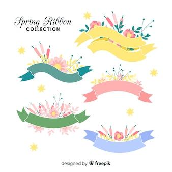 Kolekcja Spring Ribbon