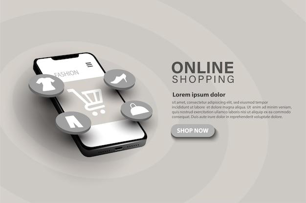 Kolekcja super wyprzedażowych promocji zakupów online na potrzeby codziennego użytku