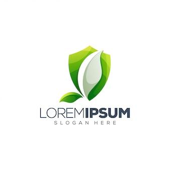Koło logo projekt ilustracji wektorowych