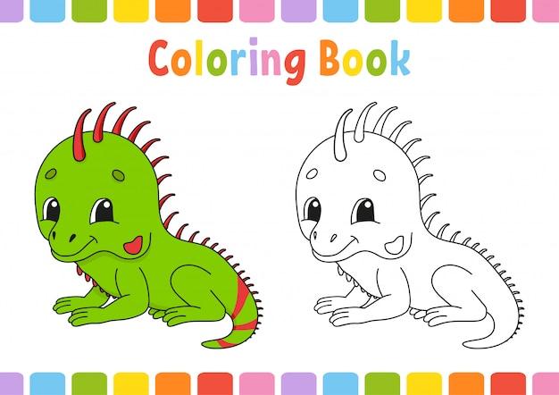 Kolorowanka dla dziecka