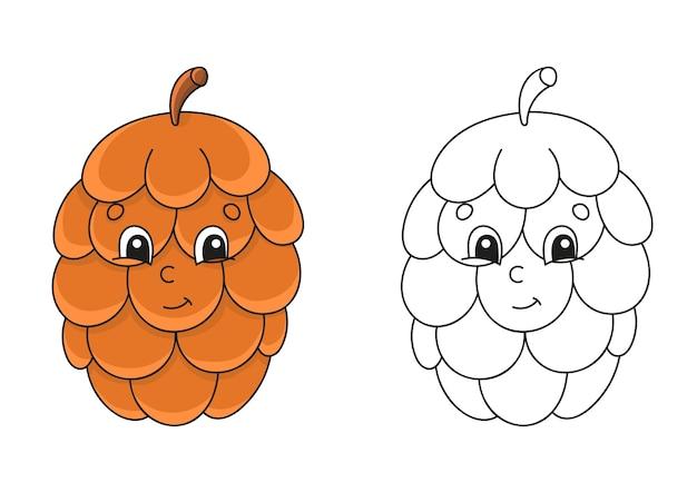 Kolorowanki dla dzieci ilustracji