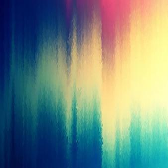 Kolorowe abstrakcyjne tło