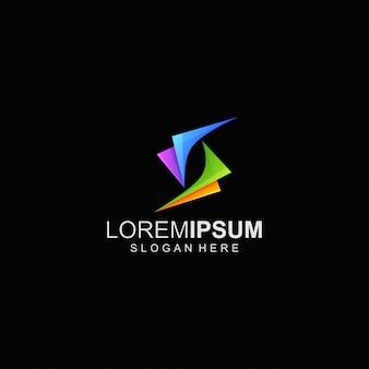 Kolorowe logo