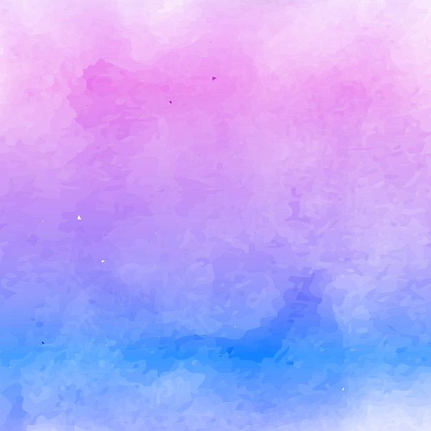 Kolorowe tło akwarele