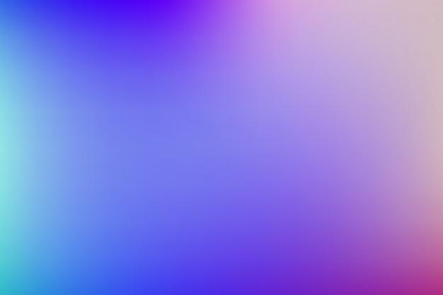 Kolorowe tło gradientowe w jasnych kolorach.
