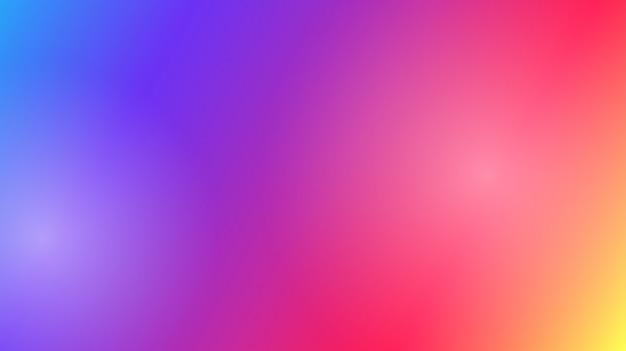 Kolorowe tło niewyraźne