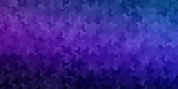 Kolorowe tło. wzorzec kształtów gradientu.