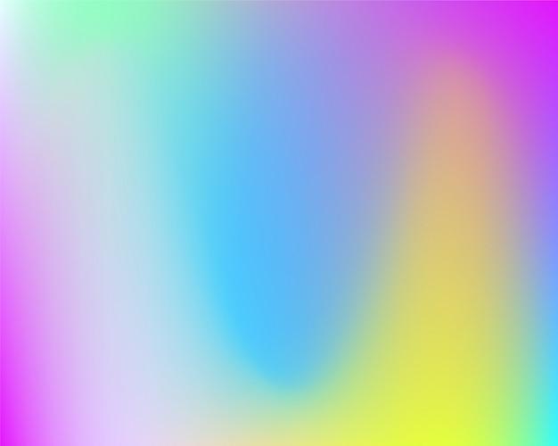 Kolorowe tło zamazane pole