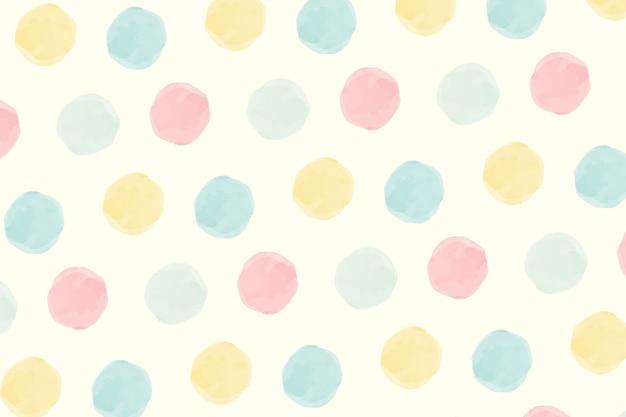 Kolorowy geometryczny wzór tła bez szwu