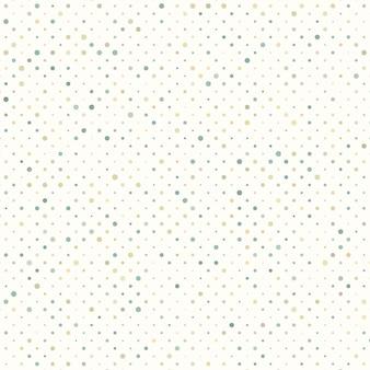 Kolorowy wzór w kropki.