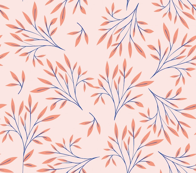 Kolory liści naturalnego tła