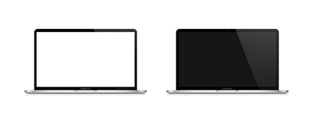 Komputer przenośny.