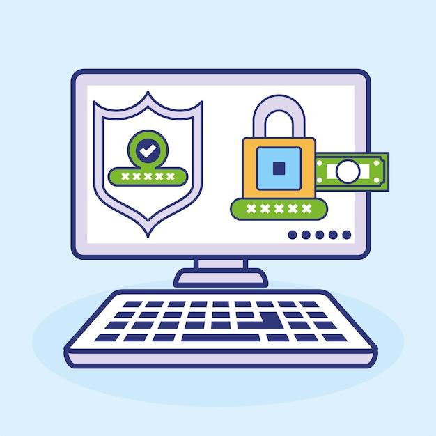 Komputerowa płatność online