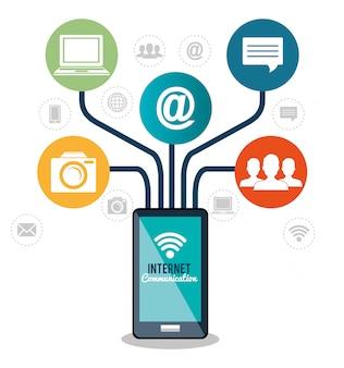Komunikacja internetowa