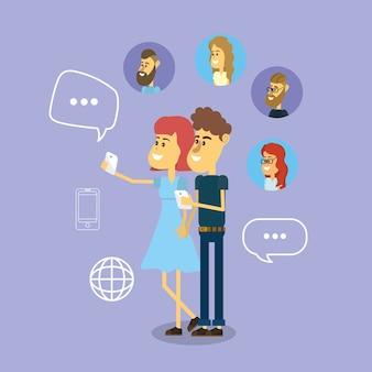 Komunikacja społeczna dla ludzi