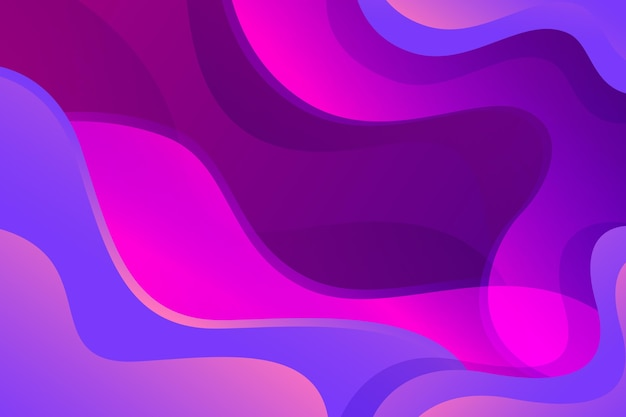 Koncepcja abstrakcyjna tła