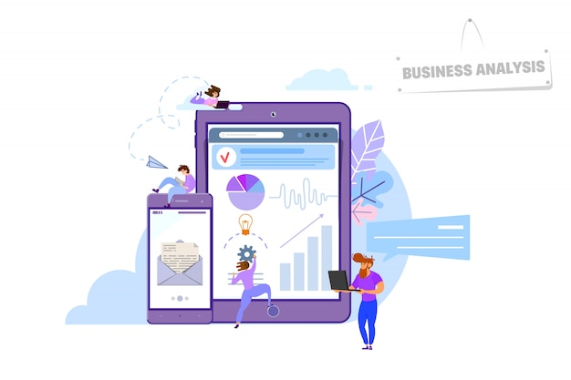 Koncepcja analizy biznesowej