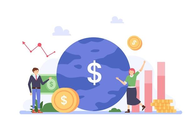 Koncepcja Analizy Rynku Akcji Premium Wektorów
