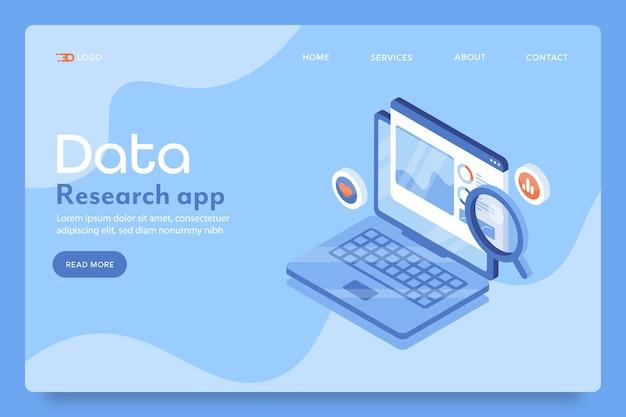Koncepcja badania danych
