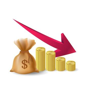 Koncepcja bankructwa w realistycznym stylu