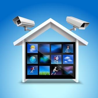 Koncepcja bezpieczeństwa wideo