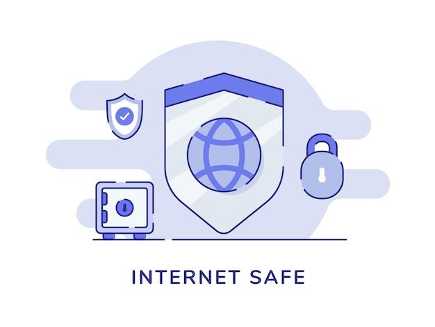 Koncepcja bezpiecznego internetu