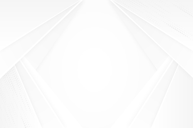 Koncepcja biała elegancka tekstura tapety