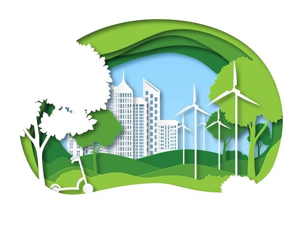 Koncepcja biologii ochrony ekologii miejskiej