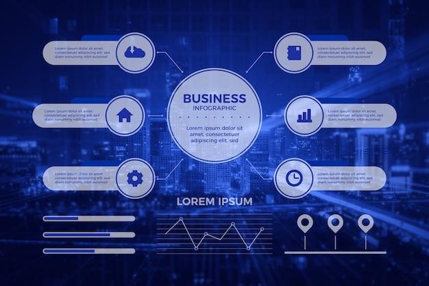 Koncepcja biznesowa plansza