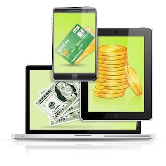 Koncepcja biznesu online
