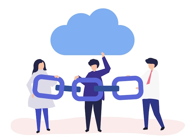 Koncepcja cloud computing