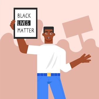 Koncepcja czarnego życia ma znaczenie